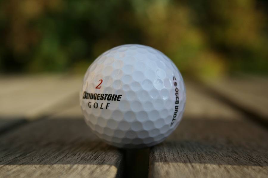 Bridgestone B330 RXS 2010 Golf Ball