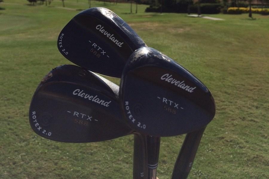 Cleveland Golf Men's 588 RTX 2.0