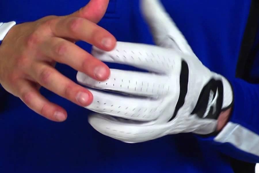 Mizuno Retroflex PRO Golf Glove